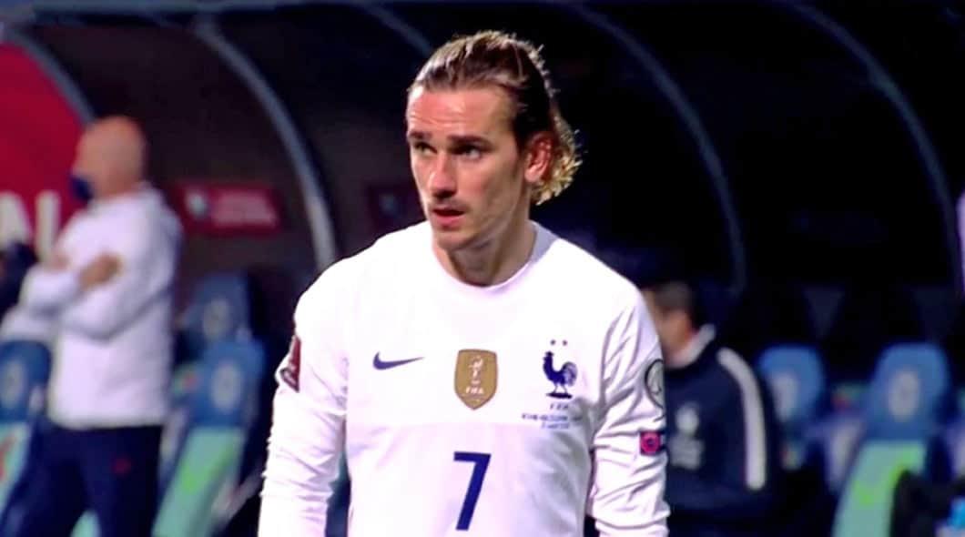 Amical : France 3 – Bulgarie 0