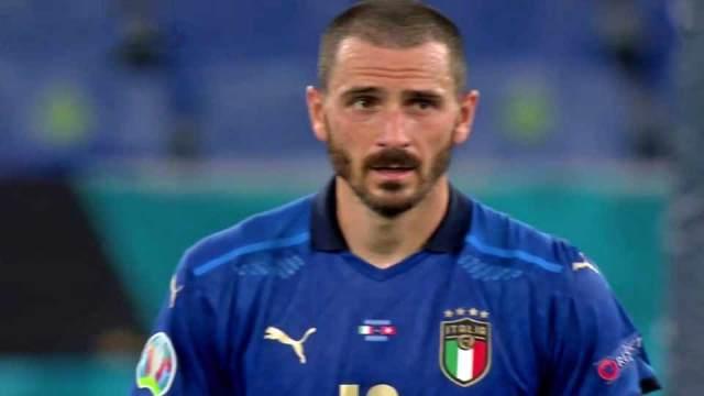 EURO 2020 : ITALIE 3 – SUISSE 0