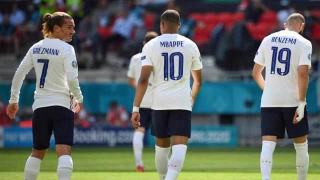 EURO 2020 : Hongrie – France (1-1)