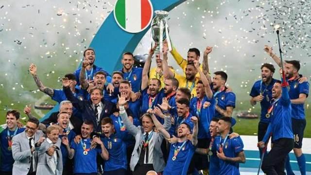 EURO 2020 : LE TOP 10 PLUS BEAUX BUTS