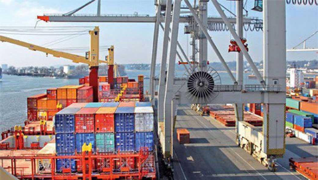 Algérie : Net recul du déficit commercial au 1er trimestre 2018
