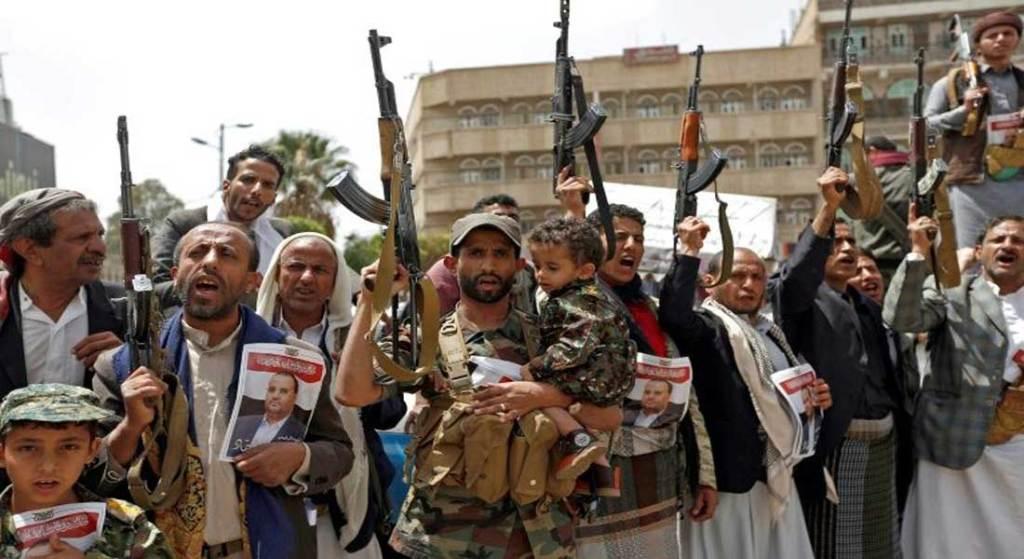 Yemen guerre