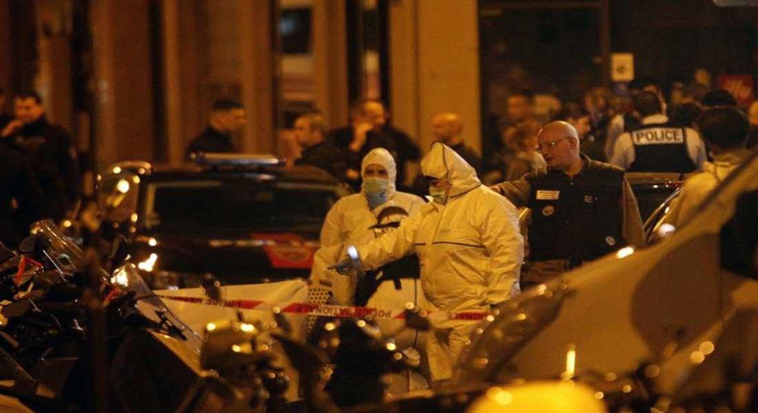"""France: Un autre """"dégénéré"""" auteur d'une attaque meurtrière à Nice"""