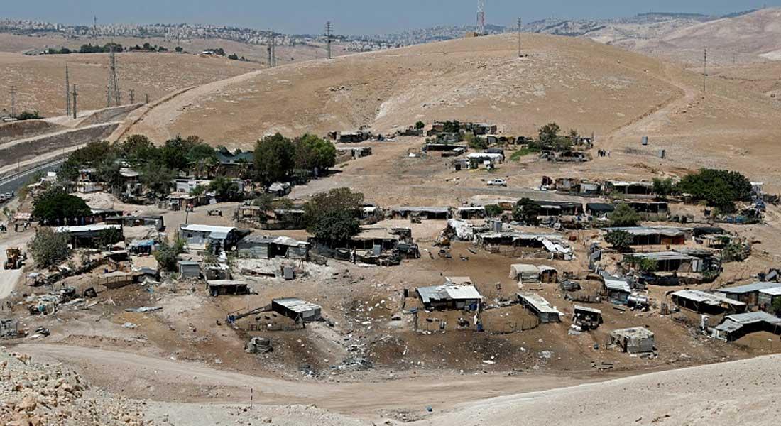 Israël applique le nettoyage ethnique en autorisant la démolition d'un village bédouin emblématique