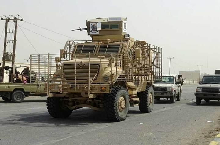 Yémen guerre