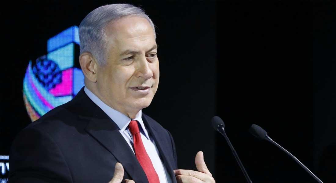 Israël: le procureur général a l'intention d'inculper Netanyahu pour corruption