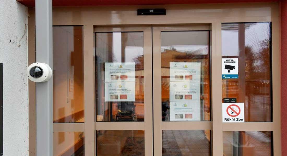 Suède : Un cas suspect de maladie d'Ebola signalé