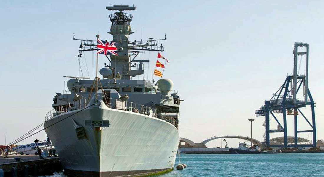 Royaume-Uni : Londres veut doper sa politique de défense