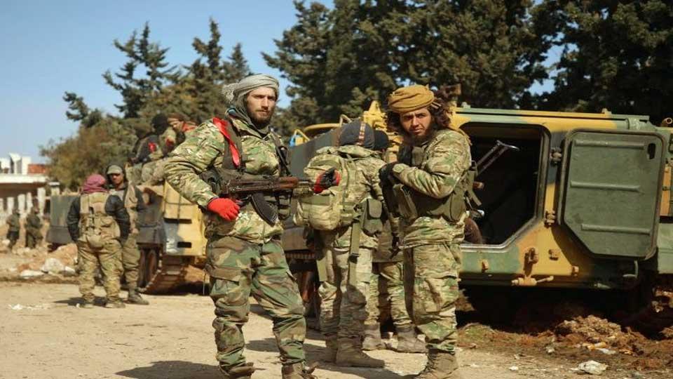 Syrie : Vingt-huit mort dans une attaque contre un bus à Daïr az Zour
