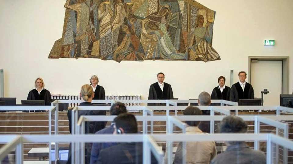 """Allemagne : Ouverture d'un procès pour la torture et les détentions """"inhumaines"""" en Syrie"""