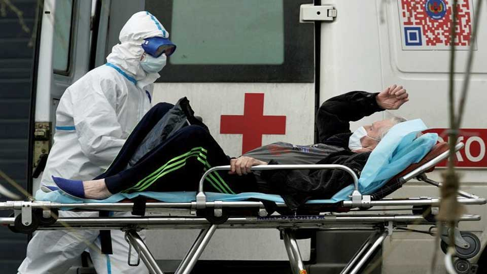 Coronavirus: Plus de 32000 nouveaux cas au Brésil