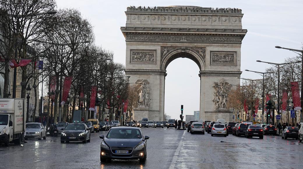 Coronavirus : On compte plus de 500 morts en 24 heures en France