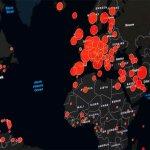 Les infections au coronavirus en Russie dépassent les 8 millions
