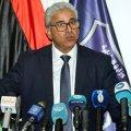 Bachagha Libye