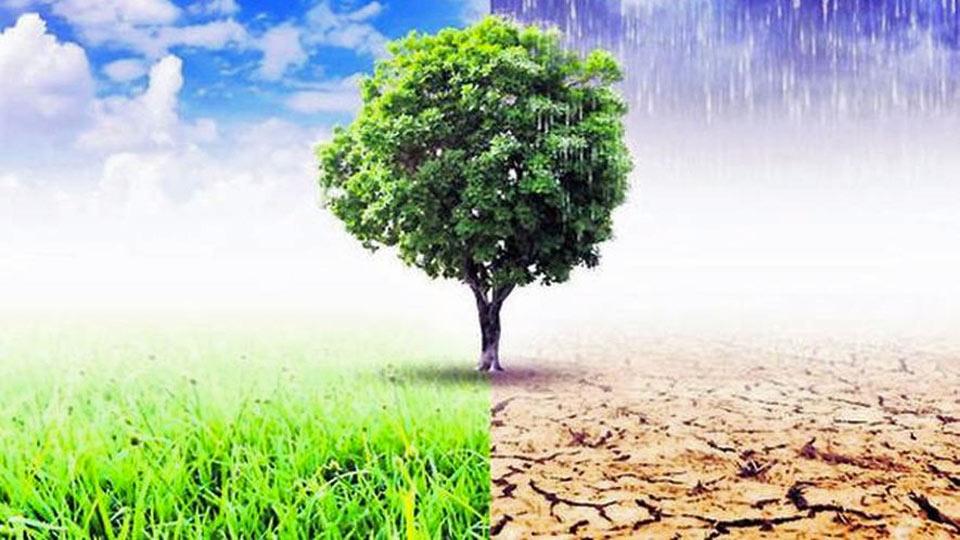 climat monde