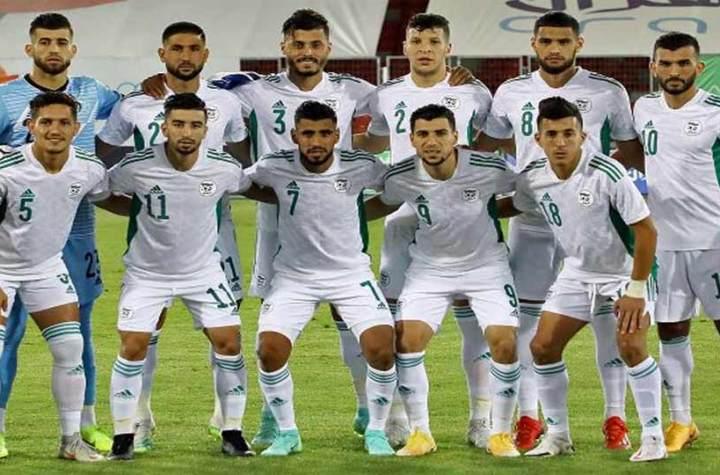 Algérie A'