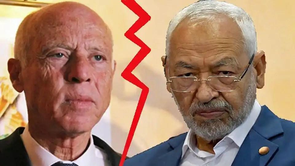 kais Saeid Ghannouchi