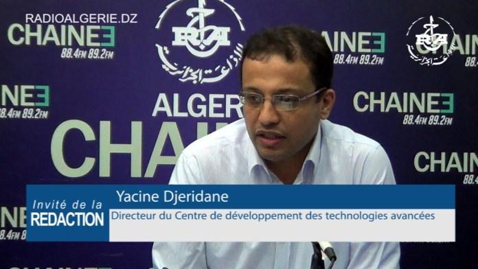 Yassine Djeridèn