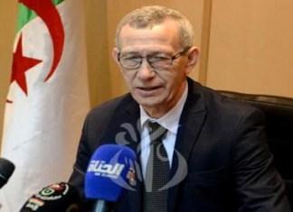 Ammar Belhimer