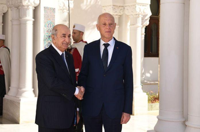 Algérie-Tunisie