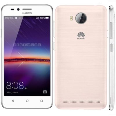 Huawei Y 3II