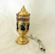 Petite Lampe traditionnelle en cuivre