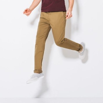 Pentalon Jeans Jules Stretch Beige