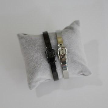 Bracelet ceinture Cartier pour lui