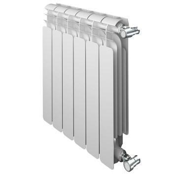 Radiateur Aluminium FARAL
