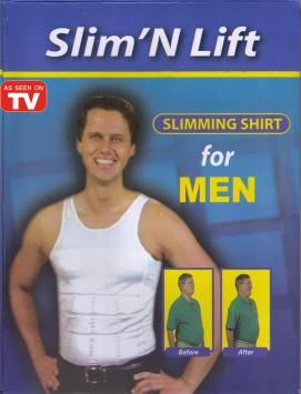 Débardeur amincissant Slim Lift