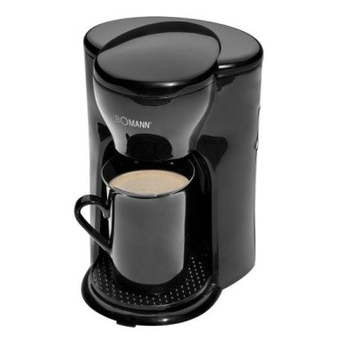 Machine à café Bomann
