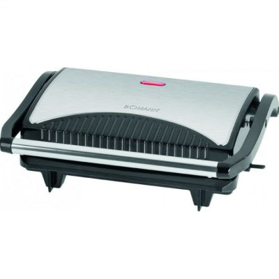Grill multifonction1