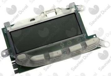 Carte interface, circuit imprimé pour chaudière de marque SAUNIER DUVAL