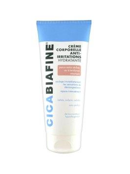cicabiafine crème irritations