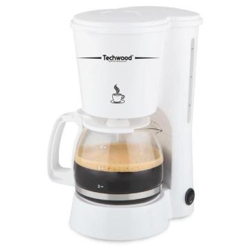 techwood-tca-682-cafetiere-filtre-blanc