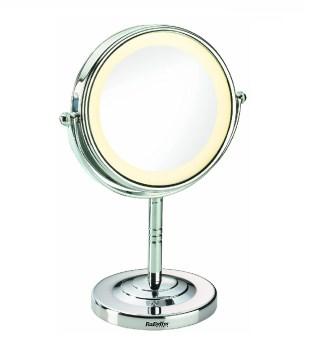Miroir Babyliss lumineux grossissant x5 8435E SG