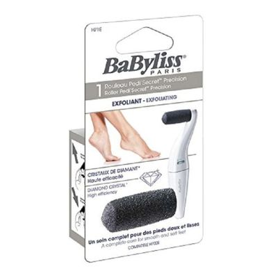 Babyliss Recharges Exfoliantes X2