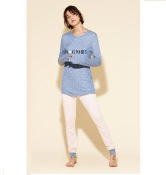 Pyjama TEZENIS 1PL688