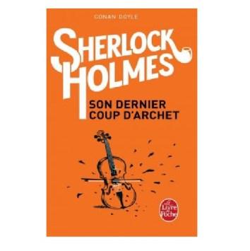 Son dernier coup d'archet (Sherlock Holmes)