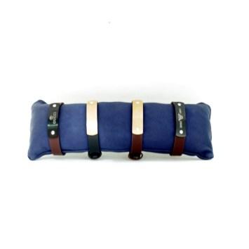 Bracelet en cuir Gucci-Armani