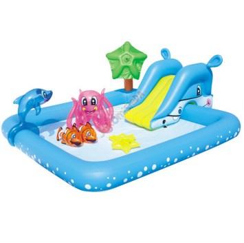 Bestway-piscine-toboggan-animaux-53052