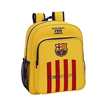 Safta Futbol Club Barcelona 611562640 Sac à dos pour enfants