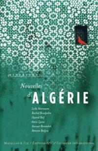 nouvelles-d-algerie