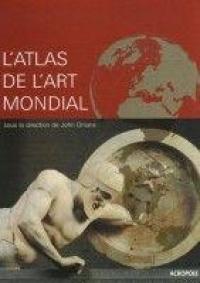 l-atlas-de-l-art-mondial