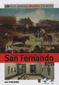 les-plus-grands-musees-d-europe-l-academie-royale-des-beaux-arts-de-san-fernando-madrid-dvd-volume-28