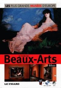 les-plus-grands-musees-d-europe-le-musee-des-beaux-arts-bilbao-dvd-volume-22