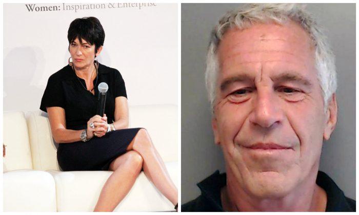 Ghislaine Maxwell demande une mise en liberté sous caution et dément les accusations dans l'affaire Jeffrey Epstein