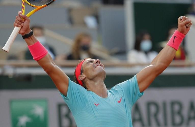 Rafael Nadal bat Novak Djokovic pour remporter un 13e titre à Roland Garros
