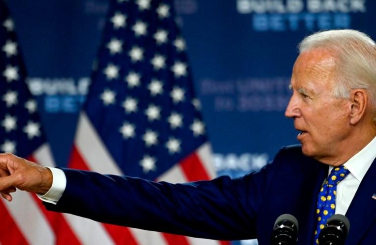 Biden dit qu'il ne supprimera pas immédiatement les tarifs de Trump sur la Chine