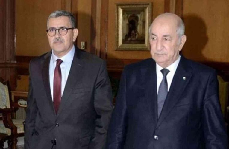 الجزائر- كوفيد-19 -الوزير الأول يتخذ جملة من التدابير الإضافية